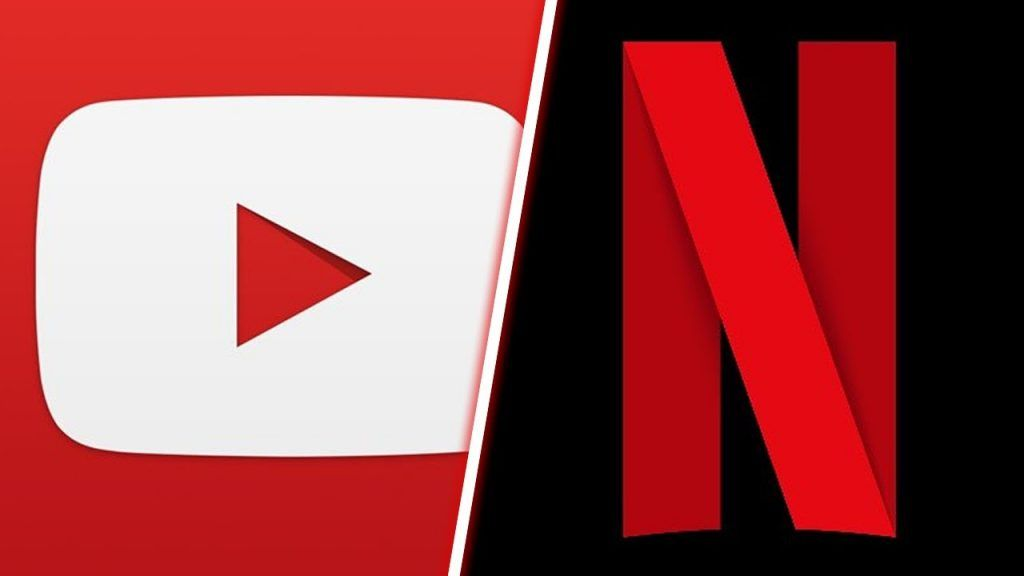 Por Coronavirus, YouTube y Netflix bajan la calidad de sus videos. Seguramente te has dado cuenta que tu contenido se ve un poco peor.