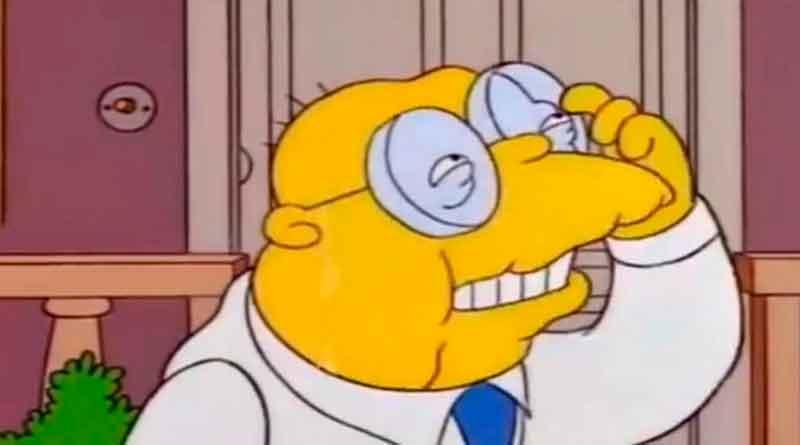 Escritor De Los Simpson Reveló El Oscuro Secreto De Juan Topo
