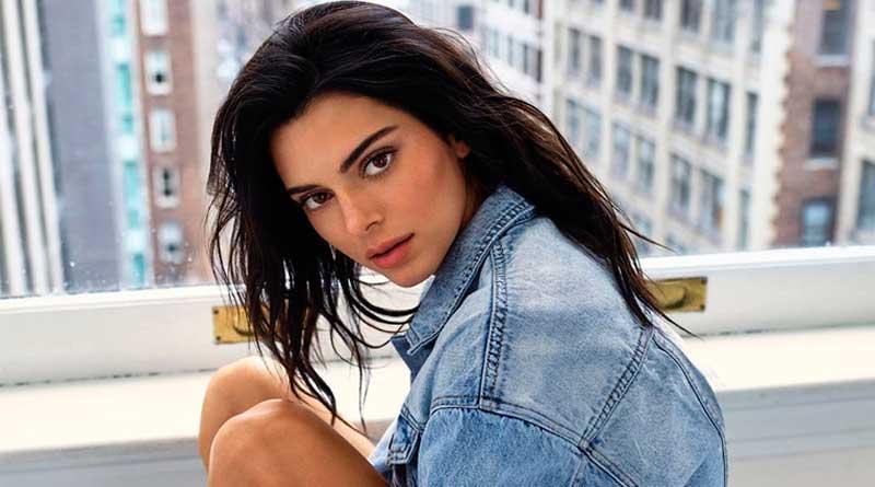El bikini de Kendall Jenner está incenciando las redes sociales