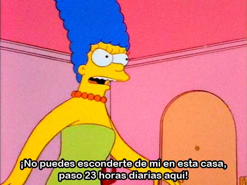 Frases célebres de Los Simpson