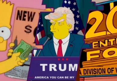 Escritores de los Simpson revelan cómo es que realizan sus predicciones