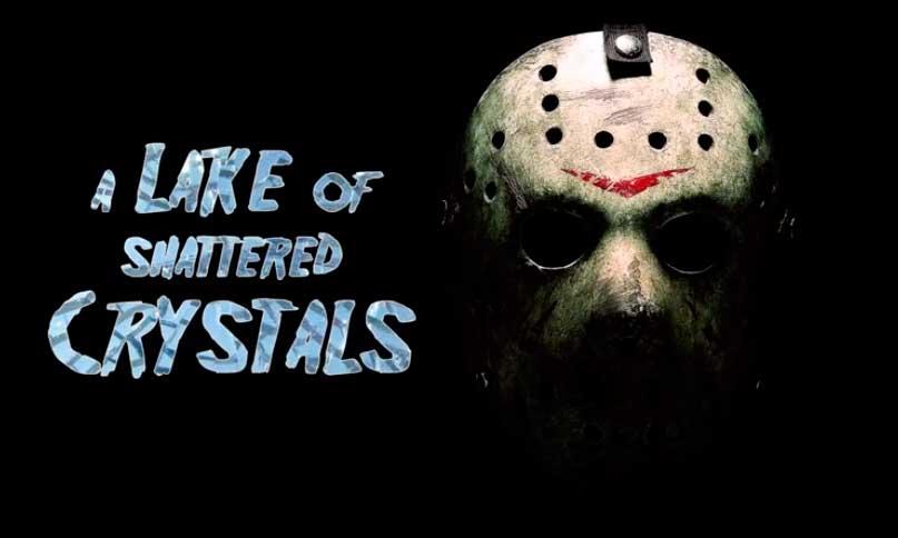 Jason A Lake of Shattered Crystals