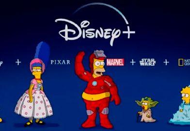 Conoce por qué faltan las temporadas de Los Simpson en Disney +