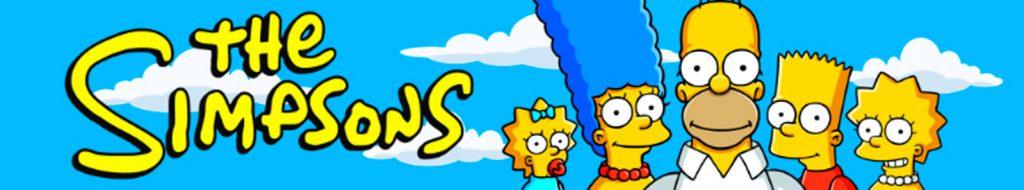 Conocimientos Los Simpson