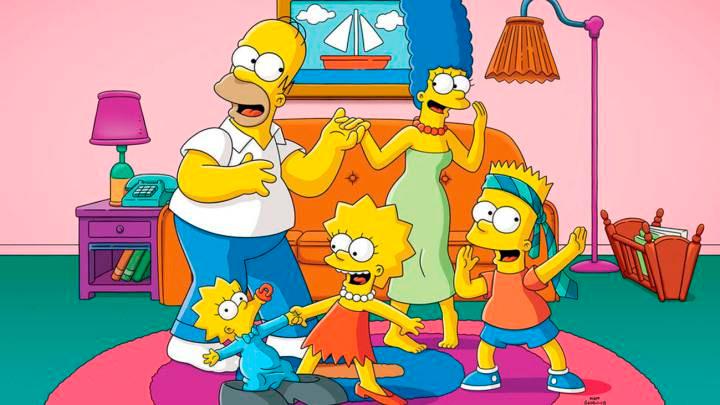 Simpson 20 de enero