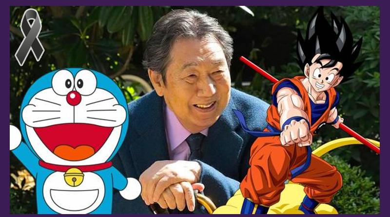 Legendario compositor de Dragon Ball, Doraemon y más ha fallecido